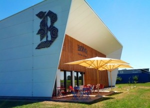 Bevog-Brewery