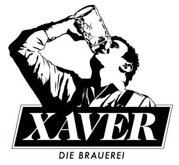 Xaver Logo SW