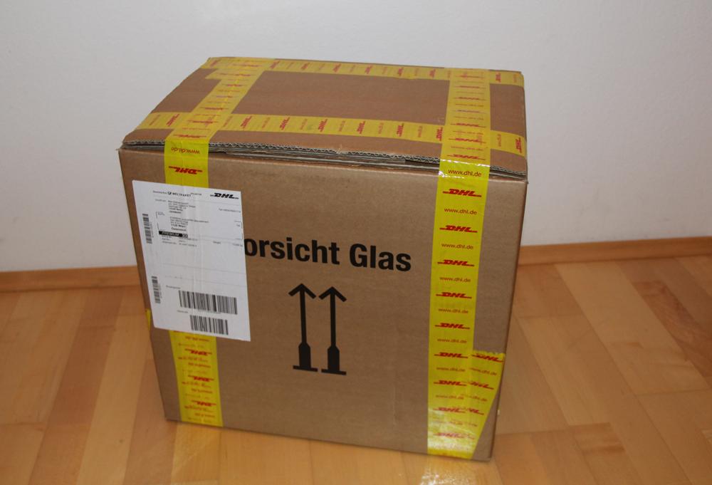 Bier-Deluxe Paket