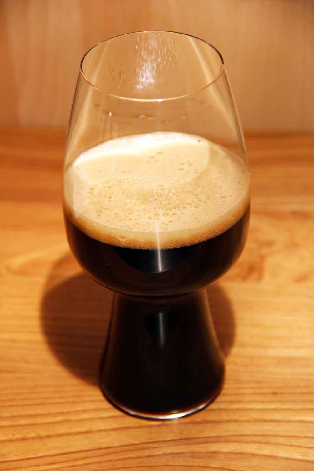 OARIS Tasting Glas