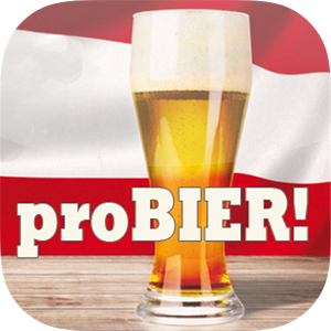 proBIER App Icon