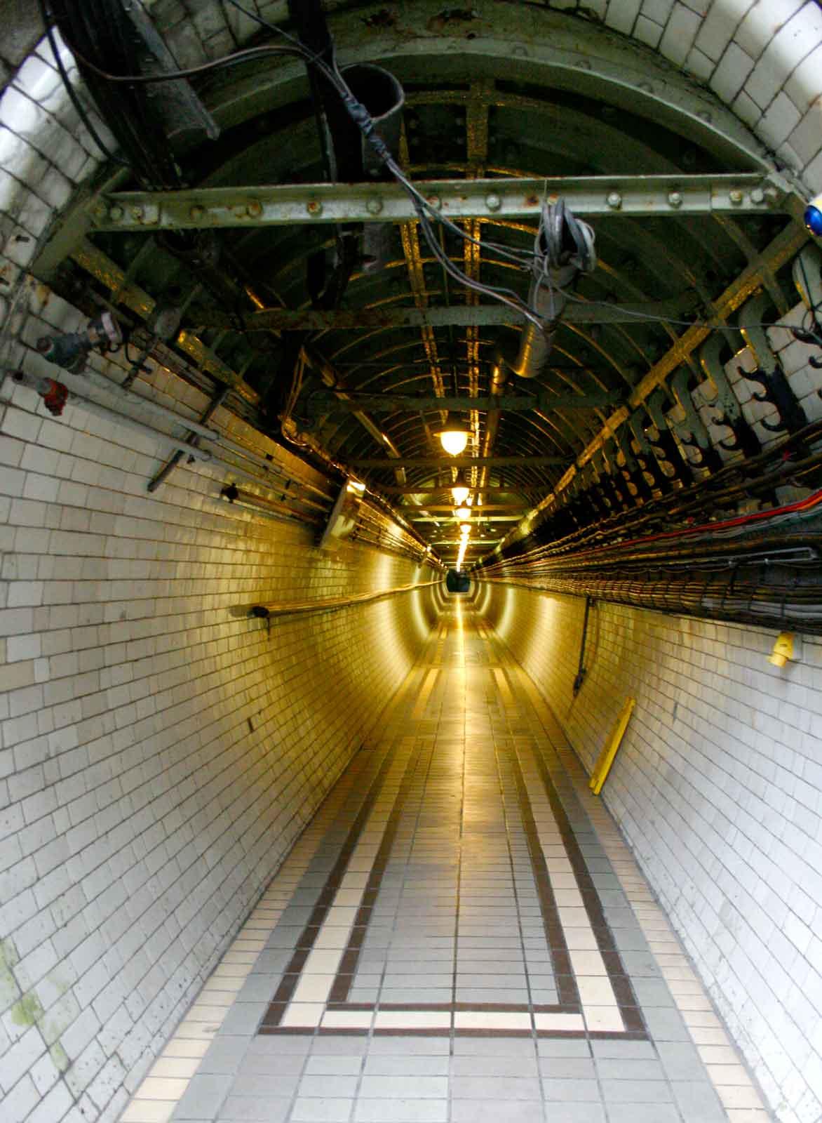 Tunnel St.James Gate
