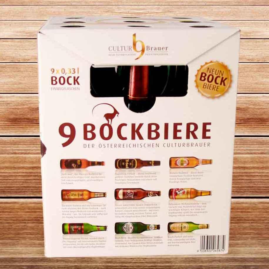 Best of Bock Box 2014
