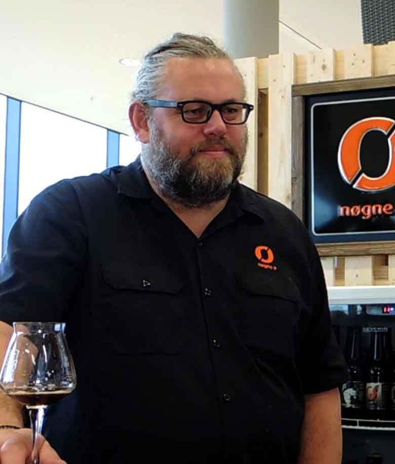 Kjetil Nogne-O Headbrewer