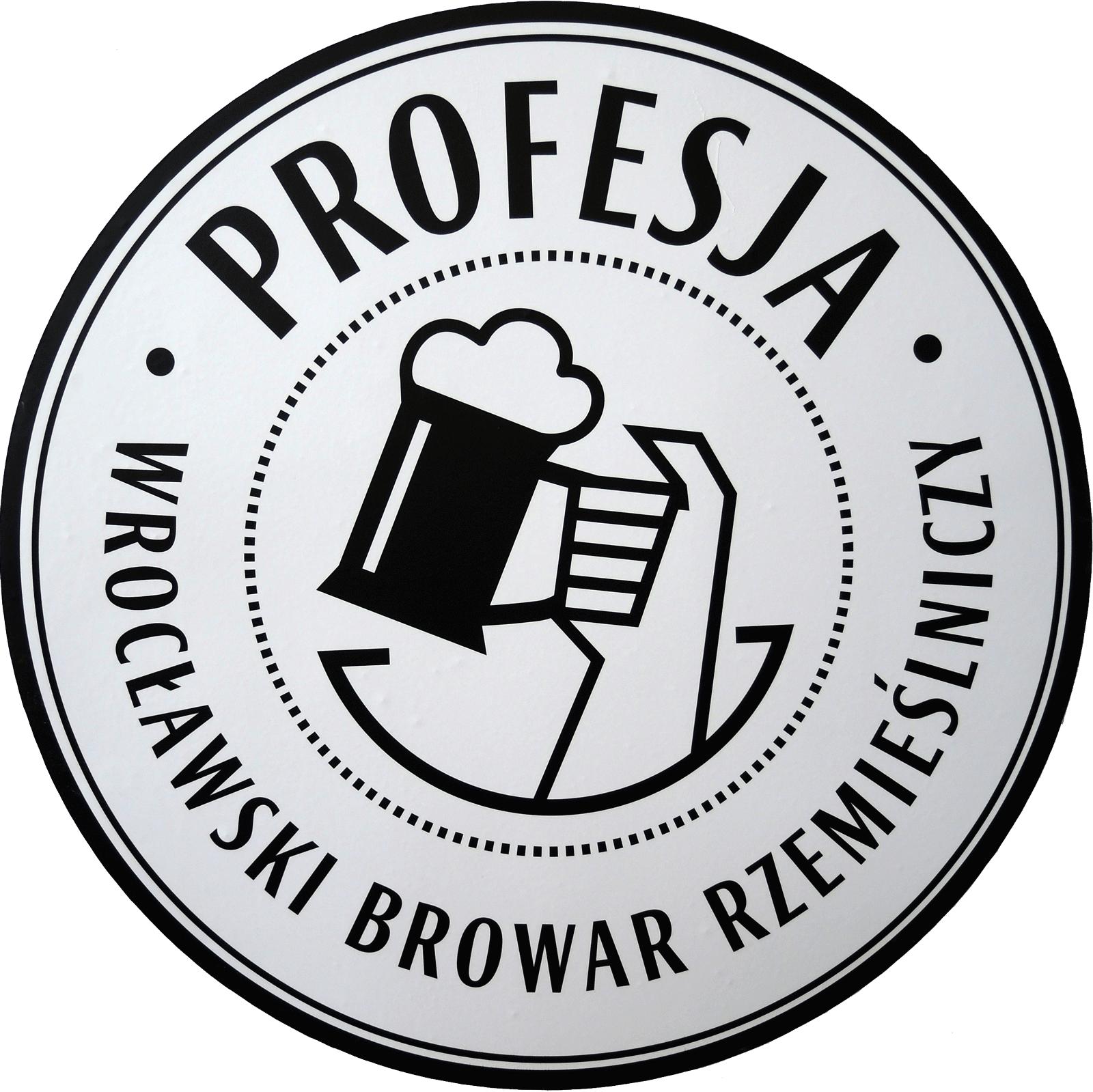 Profesja Logo